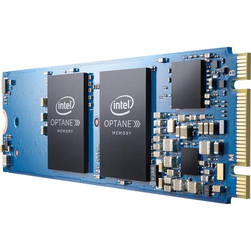 Intel Optane 32GB Ssd- Pci Express - M.2 2280