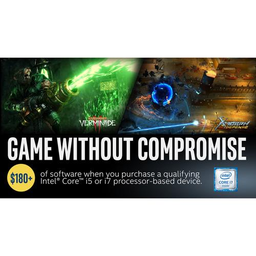 Intel Gaming Bundle