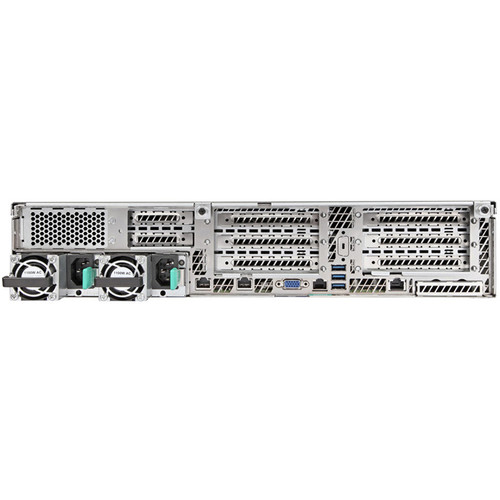 Intel R2208WT2YS Server System