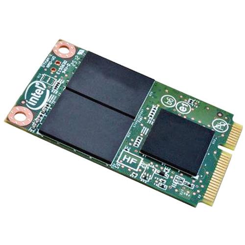 Intel 80GB 530 Series mSATA PCIe Internal SSD