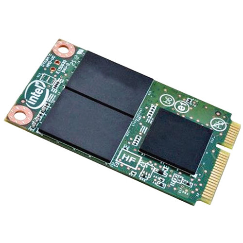 Intel 180GB 530 Series mSATA PCIe Internal SSD