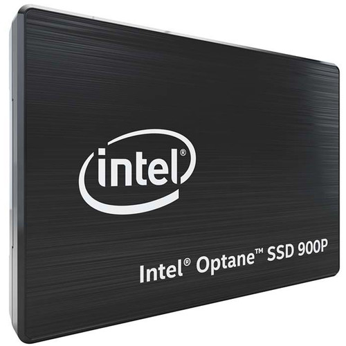 Intel 280GB Optane 900P U.2 Internal SSD