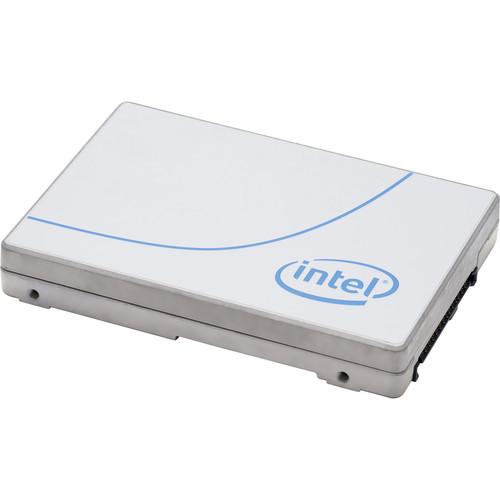 Intel 4TB DC P4510 Internal SSD