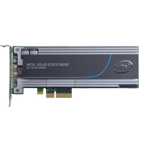 Intel 2TB DC P3700 Series Solid State Drive