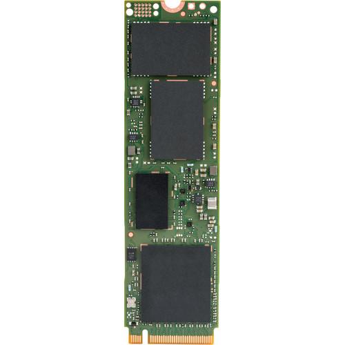 Intel 256GB 760p M.2 Internal SSD