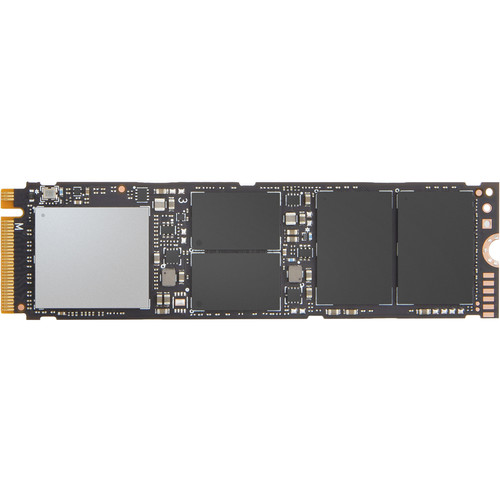 Intel 256GB 760p PCIe 3.1 x4 M.2 SSD
