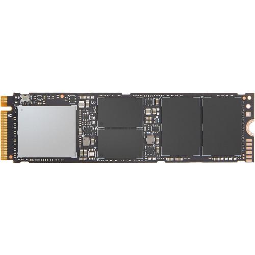 Intel 512GB 760p PCIe 3.1 x4 M.2 SSD