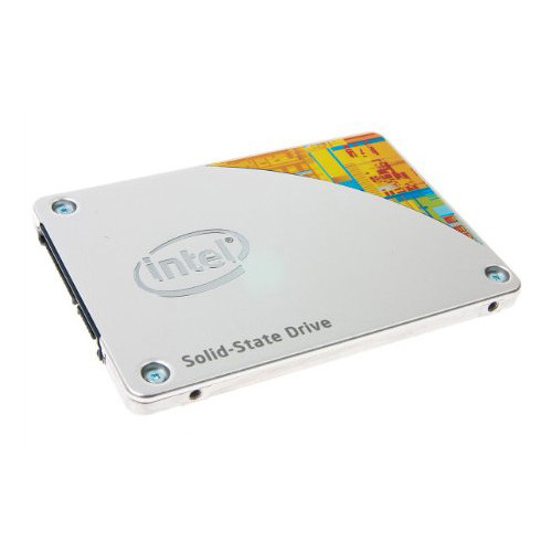 "Intel 240GB DC S3510 Series 2.5"" Internal SSD"