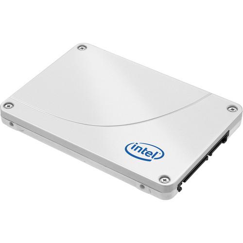 """Intel SER 335 240GB SSD 2.5"""" SATA MLC DRIVE"""