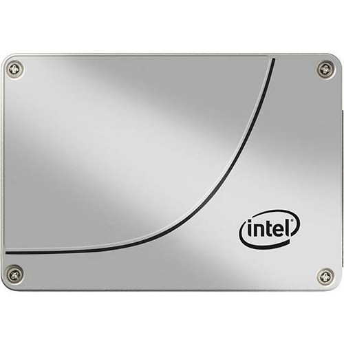 "Intel 480GB E 5400s Series 2.5"" Internal SSD"