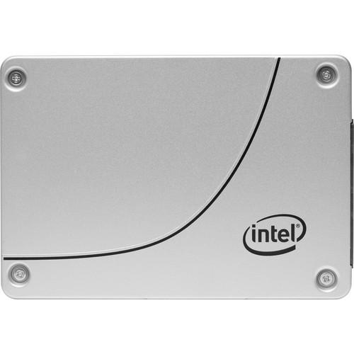 """Intel 480GB DC S4600 SATA III 2.5"""" Internal SSD"""