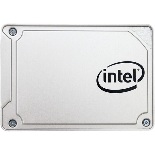 "Intel 512GB DC S3110 SATA III 2.5"" Internal SSD"