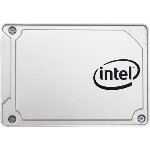 """Intel 256GB Intel 545s Series SATA III 2.5"""" Internal SSD"""