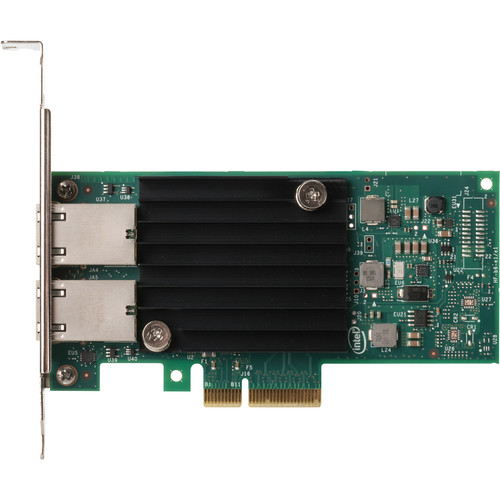 Intel X550-T2 Dual Port Ethernet Converged Network Adapter