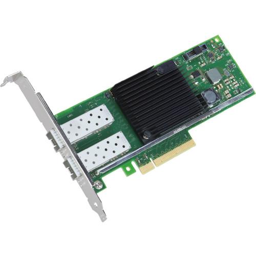 Intel X710-DA2 Dual-Port Ethernet Converged Network Adapter