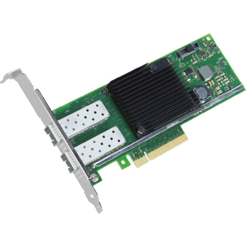 Intel X710 Dual-Port Ethernet Converged Network Adapter (1GbE / 10GbE, Bulk)