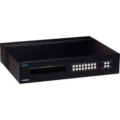 Intelix DIGI-88B 8-Input to 8-Output HDBaseT Matrix Switcher