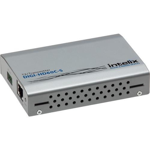 Intelix DIGI-HD60C-S HDMI Twisted Pair Transmitter