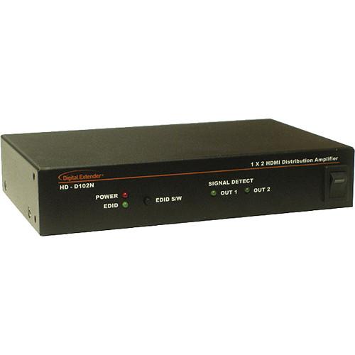 Intelix Digital Extender HDMI Distribution Amplifier