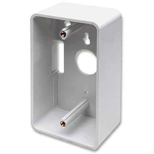 Intellinet Single Gang Wall Box
