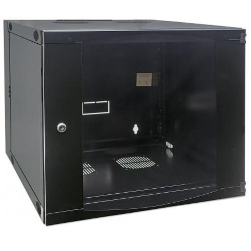 """Intellinet 19"""" Double Section Wallmount Cabinet (600 mm, 6 RU)"""