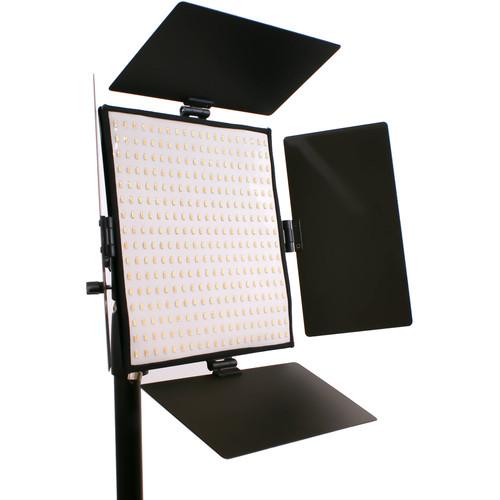 Intellytech Barn Doors for FL-40 Flexible LED Panel