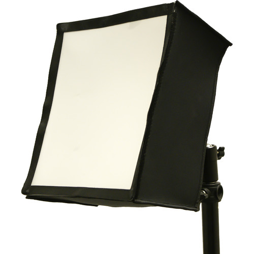 Intellytech Collapsible Softbox with Removable Diffuser Filter for FL-40 Airlight