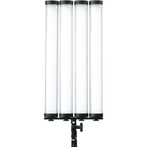 "Intellytech Light Stix Mini 4-Light Kit with Barndoors (19.75"")"