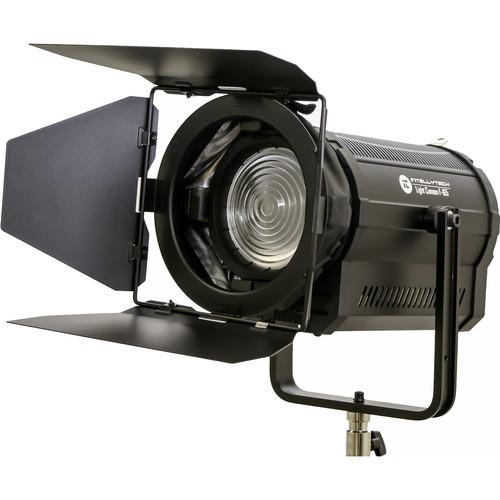 Intellytech Light Cannon F-165 5500K High-Output LED Fresnel with DMX