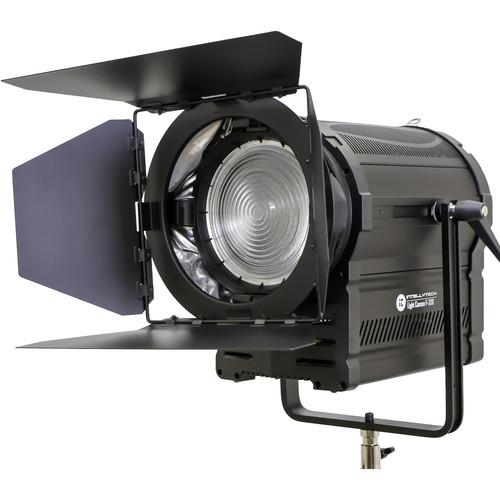 Intellytech Light Cannon F-300 5500K High-Output LED Fresnel with DMX