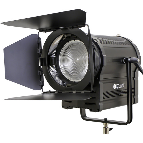 Intellytech Light Cannon F-300 5500K High-Output LED Fresnel with DMX