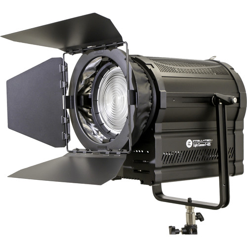 Intellytech Light Cannon F-485 Bi-Color High Output LED Fresnel with DMX