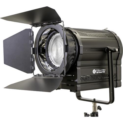 Intellytech Light Cannon F-485 5500K High-Output LED Fresnel with DMX