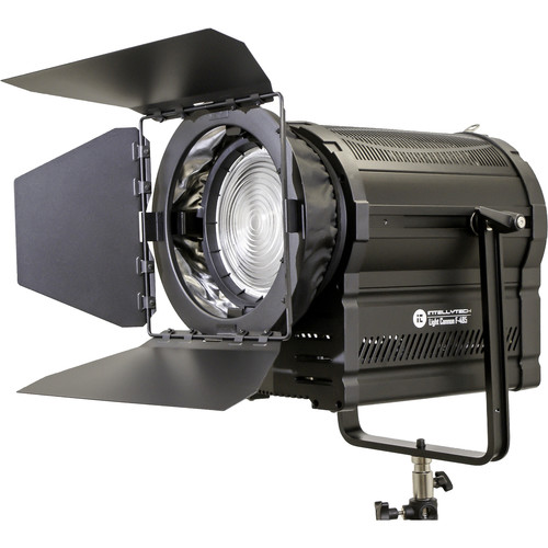Intellytech Light Cannon F-485 5500K High-Output LED Fresnel with Wi-Fi