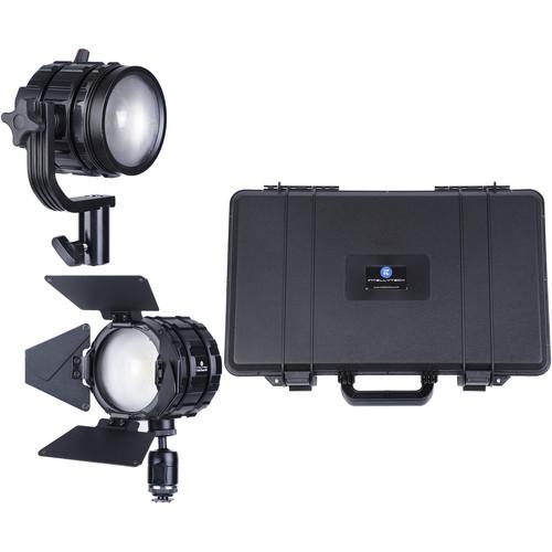 Intellytech Pocket Cannon Mini LED Daylight 2-Light Kit