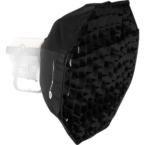 Intellytech Softbox for Light Cannon Pro LED Fresnel