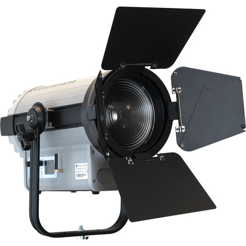 Intellytech Light Cannon Pro Bi-Color LED Fresnel