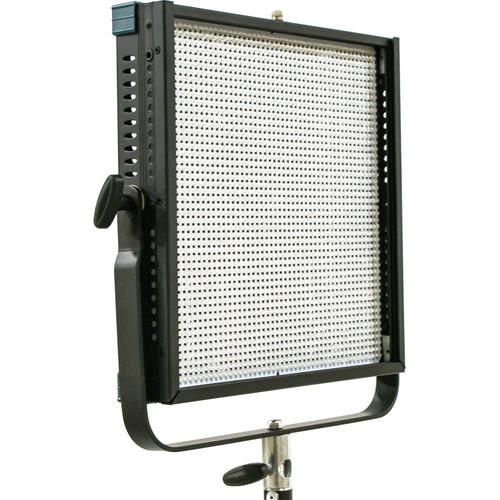 Intellytech Socanland Nova-CTD 30-Degree Spot High-Power 1x1' Bi-Color 100W LED Light Panel (Gold-Mount)