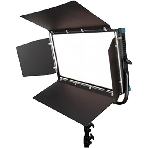 Intellytech Socanland D-100CTD Nova-Wide 1x2' Bi-Color 100W LED Light Panel with DMX Kit (V-Mount)