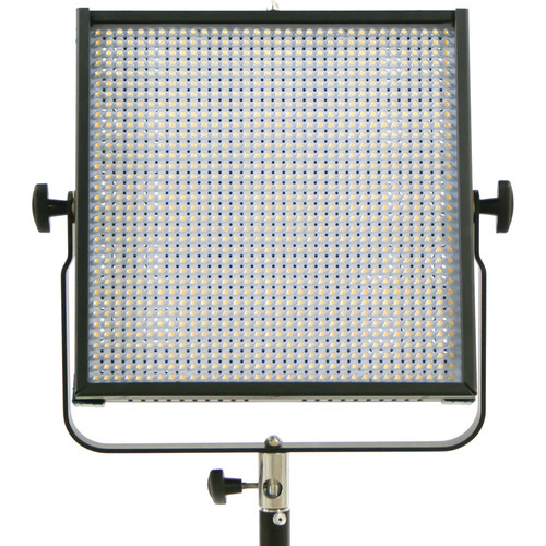 Intellytech Socanland 50CTD 1x1' Bi-Color 50W LED Light Panel (Gold-Mount)