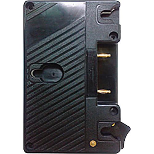 Intellytech SC-AB Battery Plate (Gold Mount)