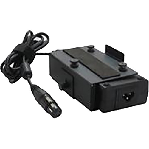 Intellytech Replacement Anton Bauer Gold Mount AC/DC Adapter for Socanland Nova 1x1' LED Light Panels (100W)