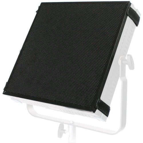 Intellytech Honeycomb Grid for 1x1 LED Panels (45-Degree)