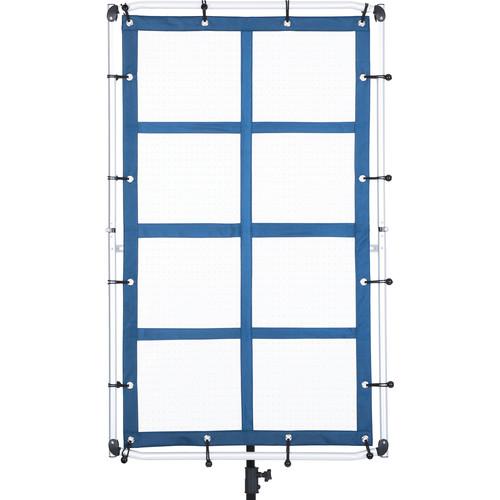 Intellytech MEGA-LiteCloth 3 x 4.5' Foldable LED Mat Kit