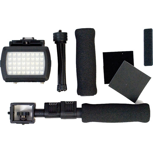 Interfit INT149 iPhone Grip and Extension Arm Kit