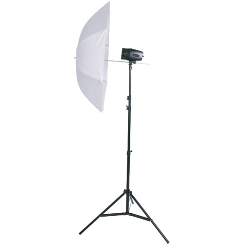 Interfit ACE 100Ws Flash Kit