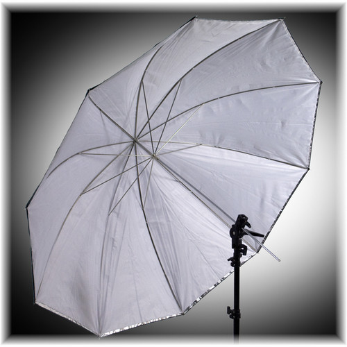 "Interfit Black and White Umbrella (60"")"