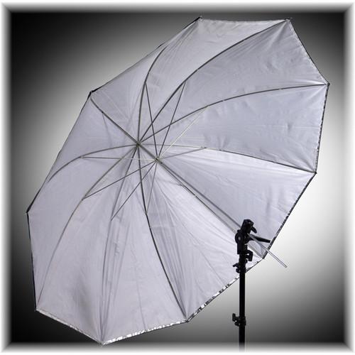 "Interfit Black and White Umbrella (60"")"