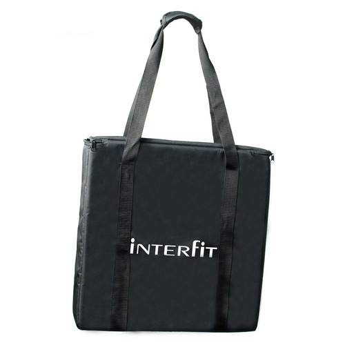 Interfit Carry Case for Fluorescent Ring Lite 3 (Black)