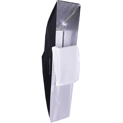 "Interfit Foldable Strip Softbox with S-Type Adapter (12 x 59"")"